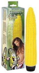 Popcorn - Vibrátor ve tvaru kukuřičného klasu