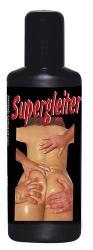Masážní olej - Super-Gleiter 200ml