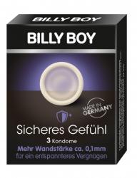 Billy Boy Special Safe Feeling 3ks