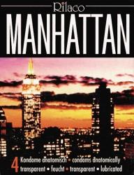 RILACO Manhattan balení: 4ks