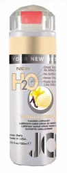 JO H2O Vanilla cream Obsah 120 ml