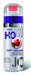 JO H2O granátové jablko Obsah 30ml