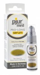 Pjur MED Pro-long serum 20ml - sprej pro oddálení ejakulace