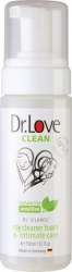 Dr. Love CLEAN Toy Cleaner Foam 150ml - čístící pěna