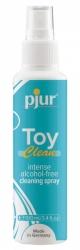Pjur Toy Cleaner 100 ml - čistič na erotické pomůcky