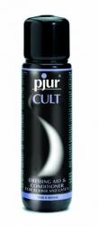 Pjur Cult - přípravek usnadňující navlékání latexu 100ml