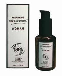 Feromony gel 30ml-ženy