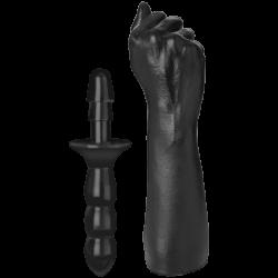TITANMEN The Fist - ruka pro fisting aktivity