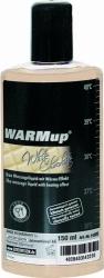 Joydivision WARMup - hřejivý masážní olej & lubrikant Bílá čokoláda 150ml