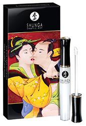 SHUNGA Divine Oral Pleasure 10ml - stimulační sérum na rty