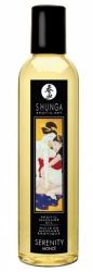 SHUNGA Monoi - masážní olej uklidňující 250ml