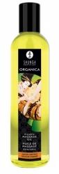 SHUNGA Almond Sweetness - masážní olej s vůní po sladkých mandlích 250ml