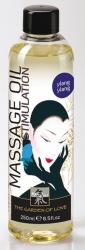 SHIATSU Stimulation Ylang Ylang - erotický masážní olej 250ml