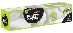 HOT Power Cream Aktive men 30ml