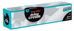 HOT delay cream 30ml - chladivý krém pro oddálení ejakulace