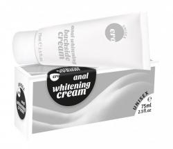 HOT anal whitening krém 75ml - bělící krém pro intimní partie