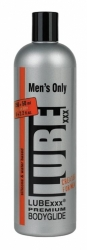 "LUBExxx premium ""Men's Only"" Obsah: 150 ml"