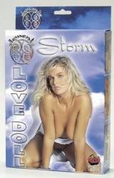 Nafukovací panna - Storm Love Doll