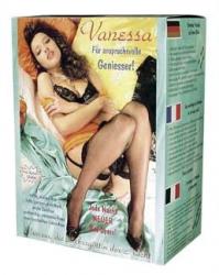 Nafukovací panna - Vanessa