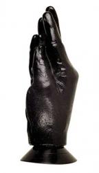 X-Man-Černá ruka