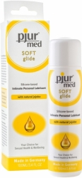 Pjur MED - Soft glide 100ml