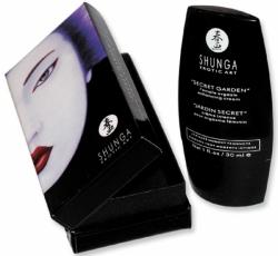 SHUNGA - Secret garden cream - krém na vnější mokrý orgasmus 30ml