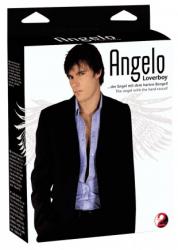Nafukovací muž - Puppe Angelo