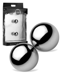 MASTER SERIES Magnus XL Ultra Magnetic Balls - Ultra silné magnetické kuličky