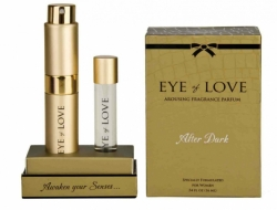 EYE oF LoVE After dark – parfém s feromony pro ženy 16ml