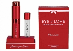 EYE oF LoVE oNe LoVE – parfém s feromony pro ženy 16ml