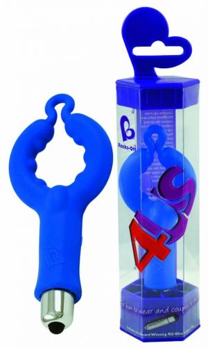 Rocks OFF 4US - maximální péče pro klitoris