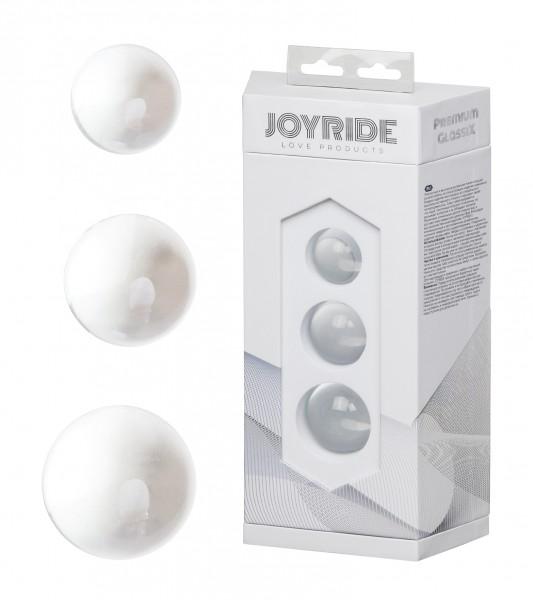 JOYRIDE Premium GlassiX 19 - Venušiny kuličky skleněné