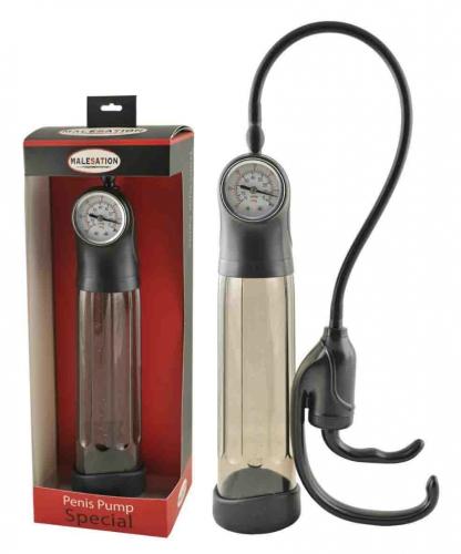 Malesation penis pump special