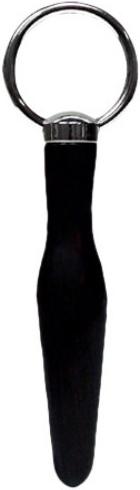 BUTT - anální kolík černý